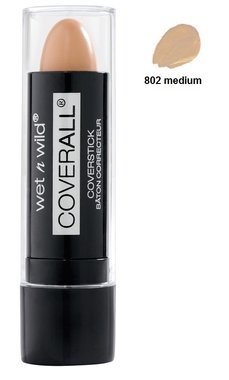 Wet 'n Wild Cover All  Coverstick - 802 Medium