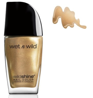 Wet 'n Wild Wild Shine Nail Color - 470B Ready to Propose