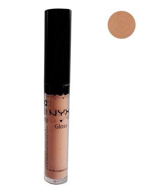 NYX Girls Round Lip Gloss - RLG 28 Whipped