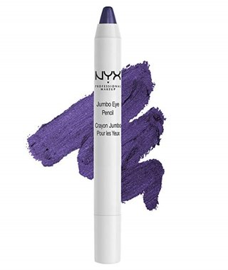 NYX Jumbo Eye Pencil - JEP618 Purple
