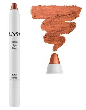 NYX Jumbo Eye Pencil - JEP620 Bronze