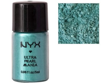 NYX Loose Pearl Eyeshadow - LP14 Turquoise