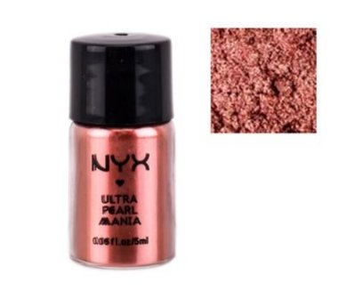 NYX Loose Pearl Eyeshadow - LP27 Very Pink Pearl
