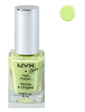 NYX Girls Nail Polish - NGP267 Spring Fling