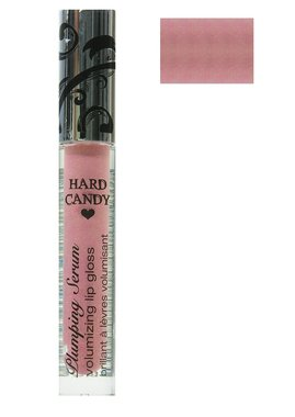 Hard Candy Plumping Serum Volumizing Lip Gloss - 419 Amp