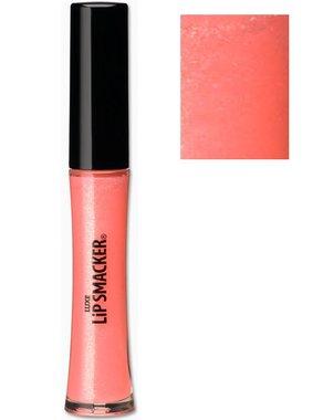 Lip Smacker Luxe Lip Gloss With Shimmer & Shine - 444 Tangerine Pop