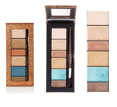 Physicians Formula Shimmer Strips Custom Eye Enhancing Extreme Shimmer Shadow and Liner - 6634 Copper Nude