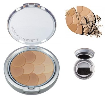 Physicians Formula Magic Mosaic Multi-Colored Custom Bronzer - 2459 Warm Beige/Light Bronzer