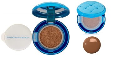 Physicians Formula Mineral Wear Talc-Free All-in-1 ABC Cushion Foundation - 6680 Medium