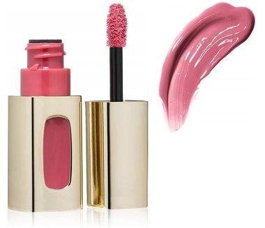 L'Oréal Paris Colour Riche Extraordinaire Liquid Lipstick - 104 Dancing Rose