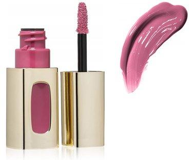 L'Oréal Paris Colour Riche Extraordinaire Liquid Lipstick - 403 Purple Prelude