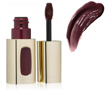 L'Oréal Paris Colour Riche Extraordinaire Liquid Lipstick - 502 Plum Adagio