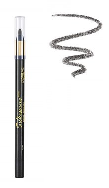L'Oreal Paris Infallible Silkissime Eyeliner - 210 Charcoal