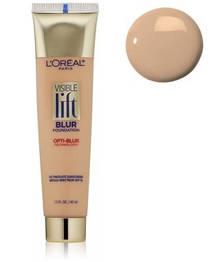 L'Oréal Paris Visible Lift Blur Foundation - 201 Light Ivory