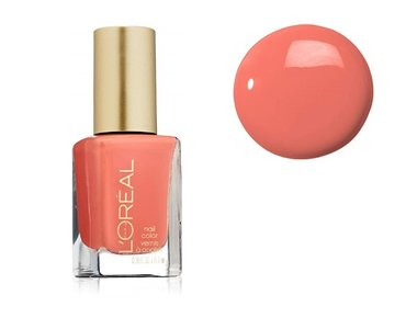 L'Oréal Paris Pro Manicure Nail Polish - 109 Orange You Jealous?