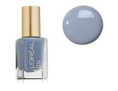 L'Oréal Paris Pro Manicure Nail Polish - 560 Greycian Goddess