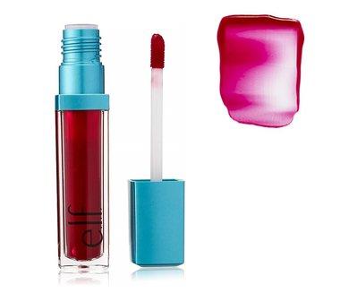 e.l.f. Cosmetics Aqua Beauty Radiant Gel Lip Tint - 57041 Dewy Berry