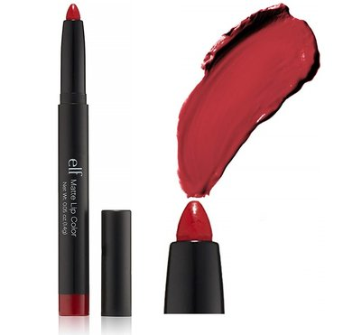 e.l.f. Cosmetics Matte Lip Color - 82466 Rich Red