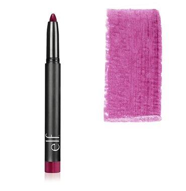 e.l.f. Cosmetics Matte Lip Color - 82474 Mulberry Maven