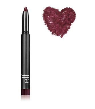 e.l.f. Cosmetics Matte Lip Color - 82475 Scarlet Night