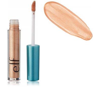 e.l.f. Cosmetics Aqua Beauty Molten Liquid Eyeshadow - 57029 Brushed Copper