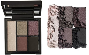 e.l.f. Cosmetics Clay Eyeshadow Palette - 81924 Smoked To Perfection