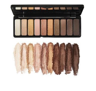e.l.f. Cosmetics Eyeshadow Palette - 83328 Need It Nude