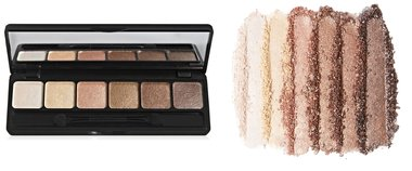 e.l.f. Cosmetics Prism Eyeshadow - 83322 Naked