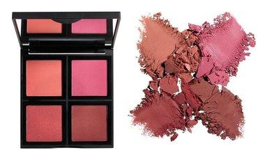 e.l.f. Cosmetics Blush Palette - 83315 Dark
