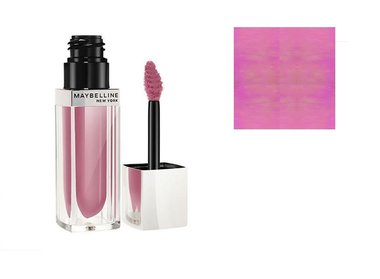 Maybelline Color Sensational Color Elixir Lip Color - 030 Luminous Lilac