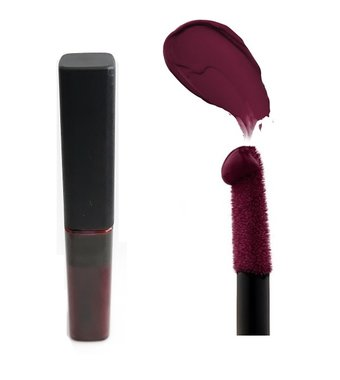 Maybelline Color Sensational Vivid Matte Liquid Lipstick - 39 Corrupt Cranberry