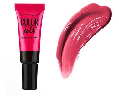 Maybelline Lip Studio Color Jolt Intense Lip Paint - 15 Fight Me Fuchsia