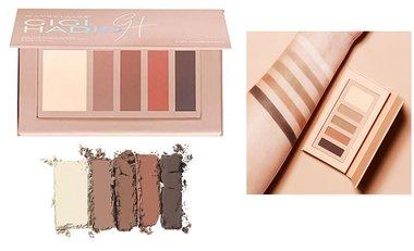 Maybelline Gigi Hadid Eye Contour Palette - GG01 Warm - Oogcontour pallet