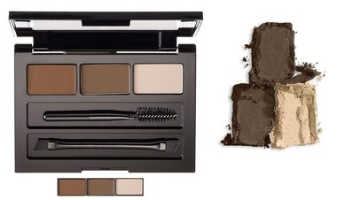 Maybelline Brow Drama Pro Palette - 260 Deep Brown