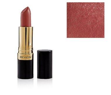 Revlon Super Lustrous Pearl Lipstick - 356 Soft Suede