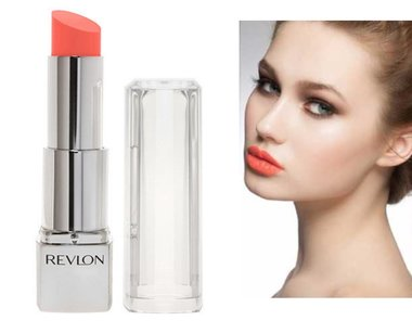 Revlon Ultra HD Lipstick - 860 Hibiscus