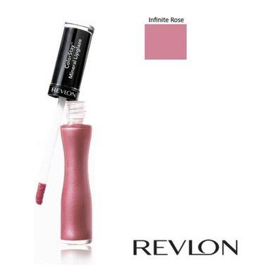 Revlon ColorStay Mineral Lipglaze - 530 Infinite Rose