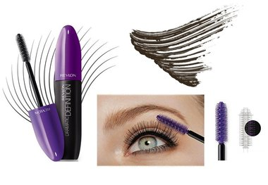 Revlon Dramatic Definition Mascara - 203 Blackened Brown