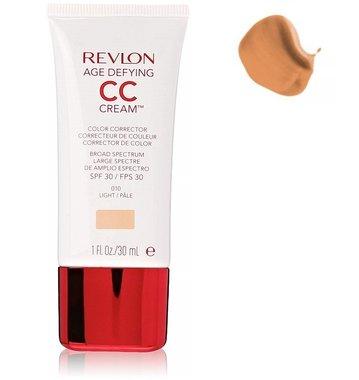 Revlon Age Defying CC Cream SPF 30  - 010 Light