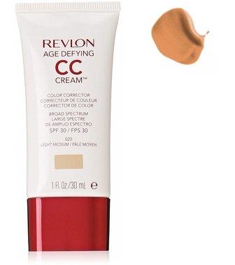Revlon Age Defying CC Cream SPF 30  - 020 Light Medium