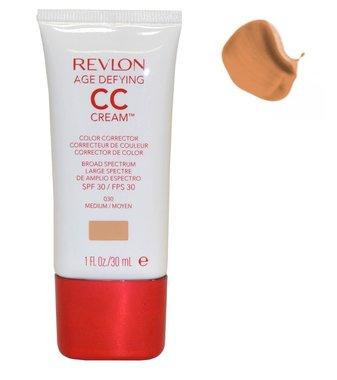 Revlon Age Defying CC Cream SPF 30  - 030 Medium
