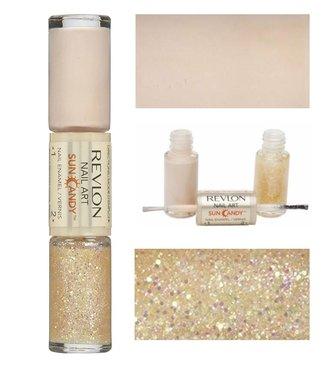 Revlon Nail Art Sun Candy Nail Enamel - 460 Celestial Shine