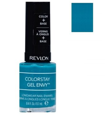 Revlon ColorStay Gel Envy Longwear Nail Enamel - 240 Dealer's Choice