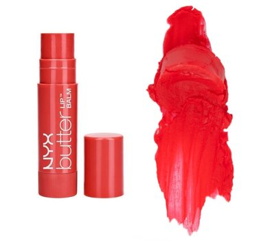 NYX Butter Lip Balm - BLB03 Red Velvet