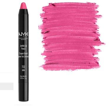 NYX Jumbo Lip Pencil - JLP 722 Hera
