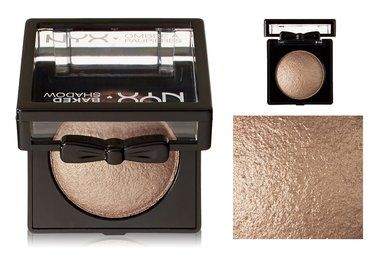 NYX Baked Eyeshadow - BSH19 Supernova
