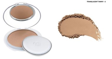 Covergirl TRUBlend Mineral Pressed Powder - 5 Translucent Tawny