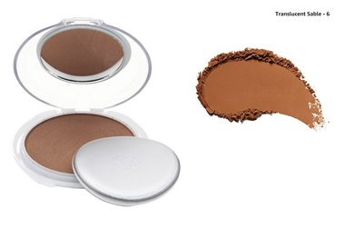 Covergirl TRUBlend Mineral Pressed Powder - 6 Translucent Sable