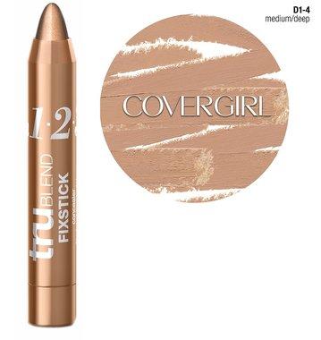 Covergirl TRUBlend Fixstick Concealer - d1-4 Medium Deep