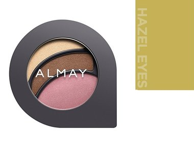 Almay Intense i-Color Party Brights For Hazel Eyes - 135 Hazels